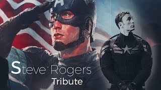 Steve Rogers || Tribute
