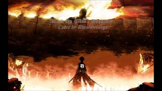 Attack On Titan -  Bauklötze [Cover]