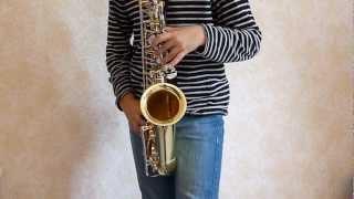 Saxobel - 15 septembre 2012 #42
