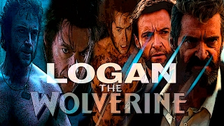 LOGAN The Wolverine • Classic Tribute - TIME OF DYING