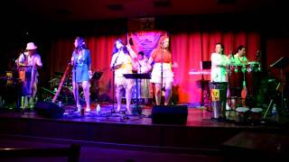 Grupo Liberdade - first song
