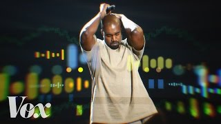 Kanye, deconstructed: The human voice as the ultimate instrument width=