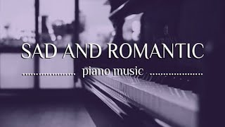 Emotional, Romantic and Sad | BEAUTIFUL PIANO MUSIC | Royalty Free!