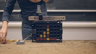 How this guy learned how to build robots without any formal training