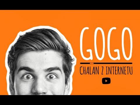 Pozvánka na besedu s GoGom!