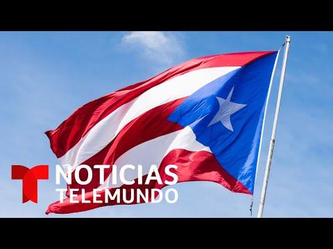 Soy de Puerto Rico, ¿puedo pedir a mi pareja de Honduras? | Noticias Telemundo