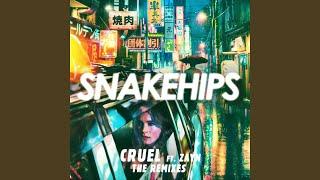 Cruel (Braxton Remix)