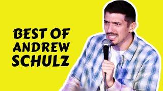 33 Minutes of Andrew Schulz