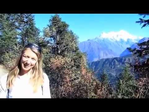 Langtang, Helambu & Gosainkunda Trek – Nepal Himalaya