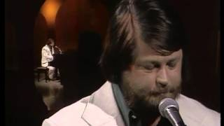 The Beach Boys' Brian Wilson Sloop John B Live 1976