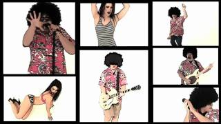 """AFROCENTRIXXX """"ESCAPE"""" THE PINA COLADA SONG (PUNK POP VERSION)"""