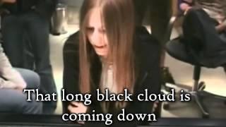 Avril Lavigne - Knockin' on Heavens Door (Official Music Video/Lyrics)