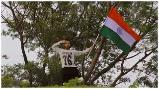 Desh Bhakti Rap Song  - A Tribute To Indian Army  New Hindi Rap Song 