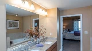 Vidorra Condos, Unit 408, San Antonio TX 78202, USA