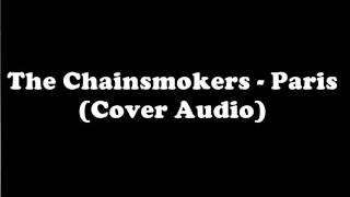 the chainmokers - Paris