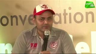 Virender Sehwag's Sensational Statement On Ganguly-Chappell Fiasco | Sports Tak