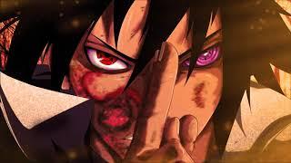 Naruto Shippuden OST - Sasuke's Ninja Way (Hip Hop Remix)
