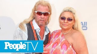Dog The Bounty Hunter: Beth Chapman Told Him 'Let Me Go' In Final Moments Before Death | PeopleTV