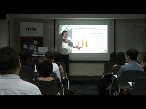 MGT 28 Jun 2016: The Road to Brand Broadcasting