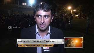IGLESIA CRISTIANA | AVIVA FEST