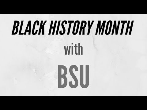 Black Student Union gave their input on why Black History Month is important, and why we should celebrate it at University of Portland. Video by Erica Lavik. Interviewed by Brigid Lowney.