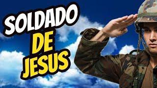 EXÉRCITO DE CRISTO você um verdadeiro soldado de Jesus O BOM SOLDADO DE CRISTO