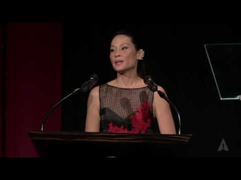 Lucy Liu Presents The Animation Medalists: 2016 Student Academy Awards