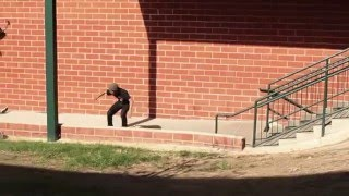 "David Garcia's ""Pre-Op"" Part"