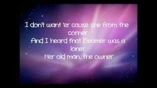 Turn On the Lights - Future w/ lyrics
