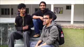 College Life and Memories