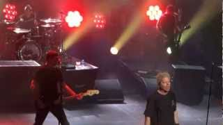 The Offspring - The Meaning Of Life (Live in Amsterdã 18-06-2012)