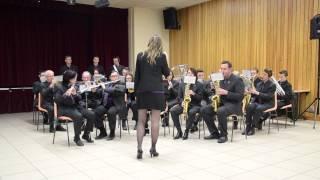 Harmonie Municipal - Pascual Marquina Narro