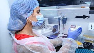 Le kit de diagnostic 100% marocain de l'hépatite C, bientôt commercialisé à des prix compétitifs