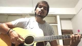 Chhod Diya | Arijit Singh |Baazaar|Cover|Saif Ali Khan|Ashish Sharma