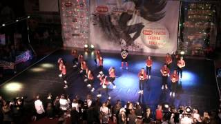 TSR REGION HIP HOP HURAY - DANCERS 4 YOU