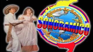 Cumbiando Con El Organo (Limpia) - Cumbia - Exito Sonido Sonoramico