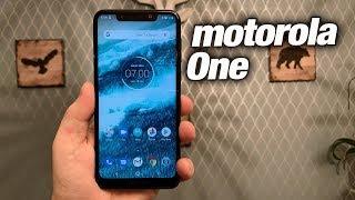 Vidéo-Test : Motorola One : c'est le moment de craquer !