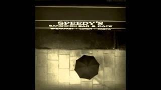 Speedy's Cafe Sound Project