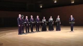 Bogoróditse Djévo - Arvo Pärt - Artis Sonus Vocal Ensamble