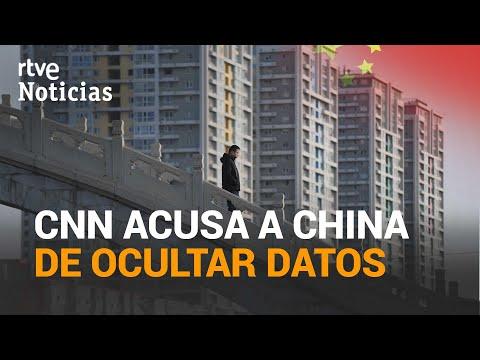 #WuhanFiles: Una filtración apunta a una mala gestión de CHINA al inicio del brote de COVID-19 |RTVE