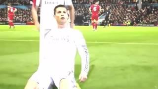 Cristiano Ronaldo Mix 2015 - Diplo: Revolution