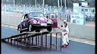 Vôo do Fusca 23 06 1996