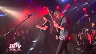 alt-J - Tessellate | Live @ JBTV