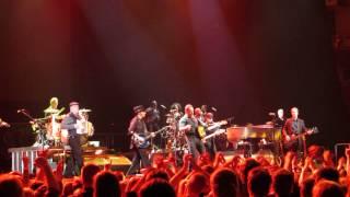 Bruce Springsteen - Death To My Hometown Turku 2013