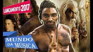 MC Maha - Funk do Senhor dos Anéis (Áudio Oficial) DJ Tezinho