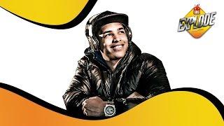 MC João - Baile de Favela (DJ R7) Lançamento Oficial 2015