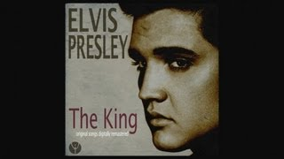 Elvis Presley - It's Now Or Never (1960) [Digitally Remastered]