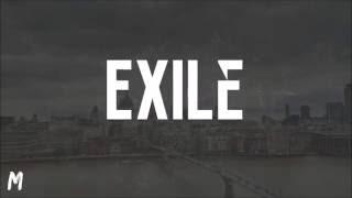 Exile (Grime Instrumental) | Prod. By Meenz