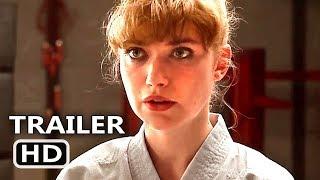 THE ART OF SELF DEFENSE Trailer # 2 (2019) Imogen Poots, Jesse Eisenberg Movie HD