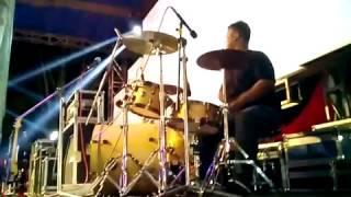Major Lazer & DJ Snake - Lean On (feat. MØ) - Ardhy Jebe Drum Cam